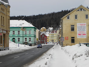 Photo: Main Street