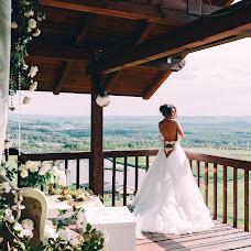 Wedding photographer Alina Bosh (alinabosh). Photo of 18.04.2018