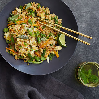 Thai Brown Rice Recipes