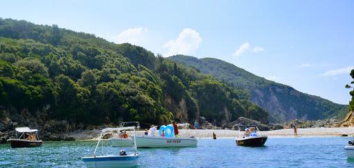 Vacanta in insula Corfu