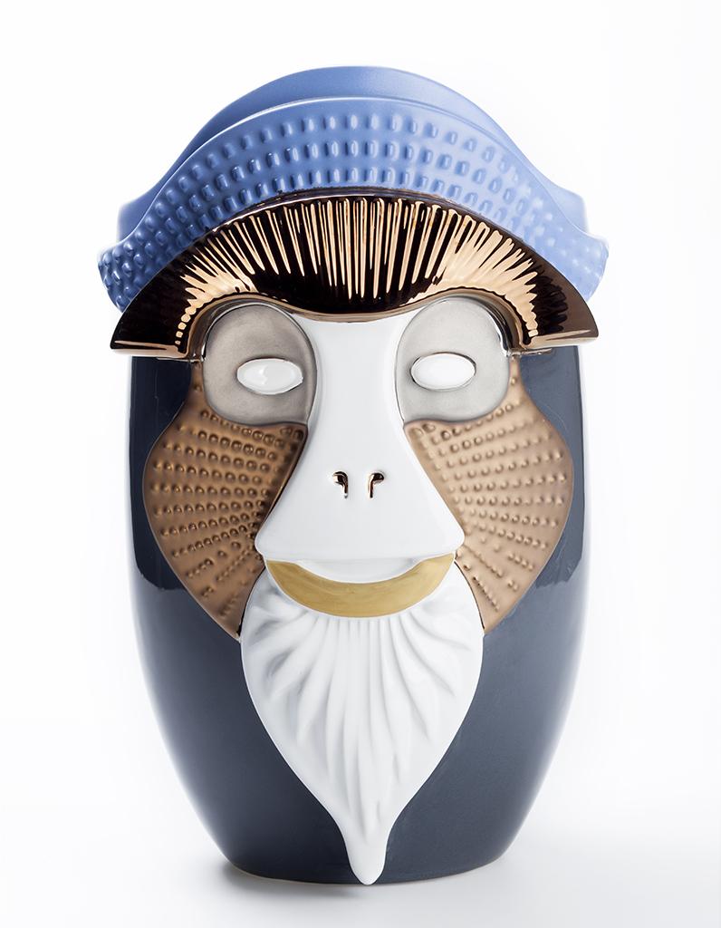 Object of desire elena salmistraros primates vase collection primates brazza reviewsmspy