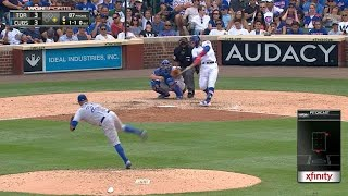 Livin' Avila loca: Wild 10th gives Cubs sweep