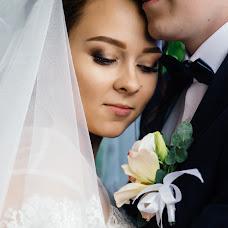 Wedding photographer Svetlana Zenkevich (ZenkevichSveta). Photo of 28.10.2018