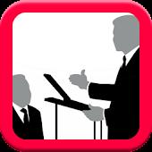 Persuasive Speaking Skills