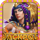 Cleopatra Golden Spin - Vegas Casino Slots icon