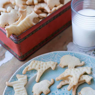 The Story of Animal Crackers