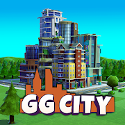 GG City MOD APK 1.0.2186 (Unlimited Money)