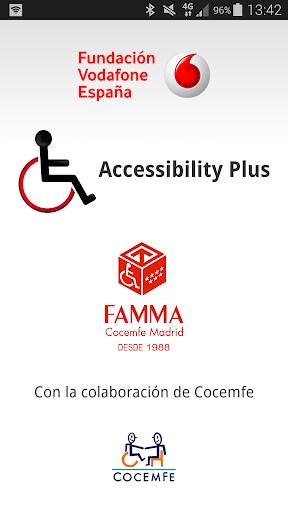 Accessibility Plus