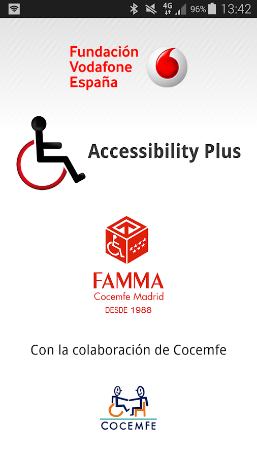Accessibility Plus- screenshot
