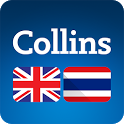 Collins Thai<>English Dictionary icon