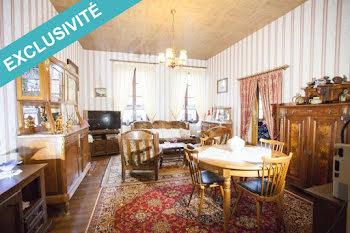 maison à Hombourg-Haut (57)