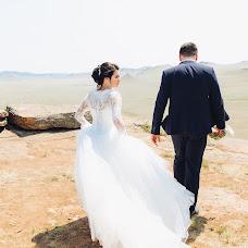 Wedding photographer Yuliya Grigoruk (yuliyagrigoruk). Photo of 26.06.2017