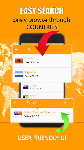 Download Easy Currency Converter & Money Exchange Rate App