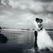 Photographe de mariage Patrick Duval (simonfoto). Photo du 25.07.2017