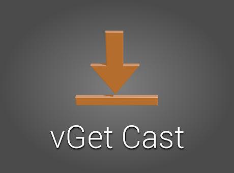vGet Cast (DLNA Controller)