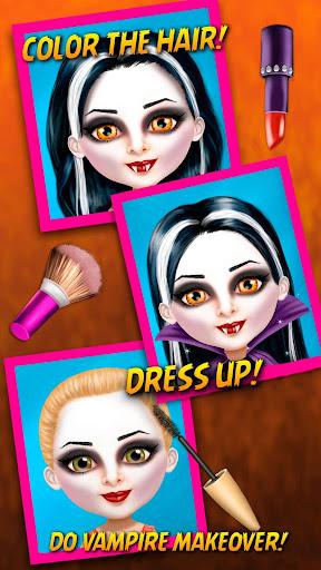 Sweet Baby Girl Halloween Fun 3.0.32 screenshots 3
