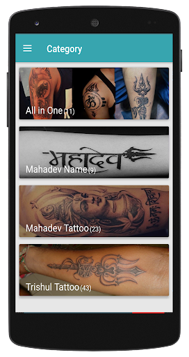 Download Mahadev Tattoo Wallpapers On Pc Mac With Appkiwi Apk