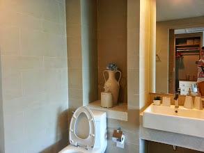 Photo: Toilet, Karon Hill