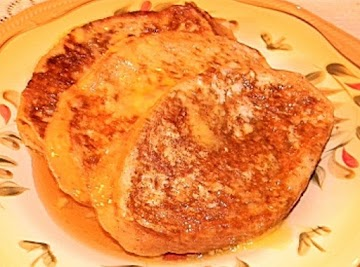 French Bread French Toast Recipe