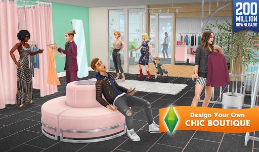 The Sims FreePlay  screenshots EasyGameCheats.pro 1