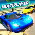 Multiplayer Driving Simulator icon