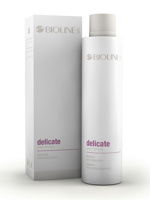 Bioline Daily Ritual Delicate Lotion Refreshing 200ml