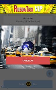 Rueda Taxi - náhled