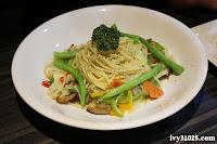 洋城義大利餐廳 安平店