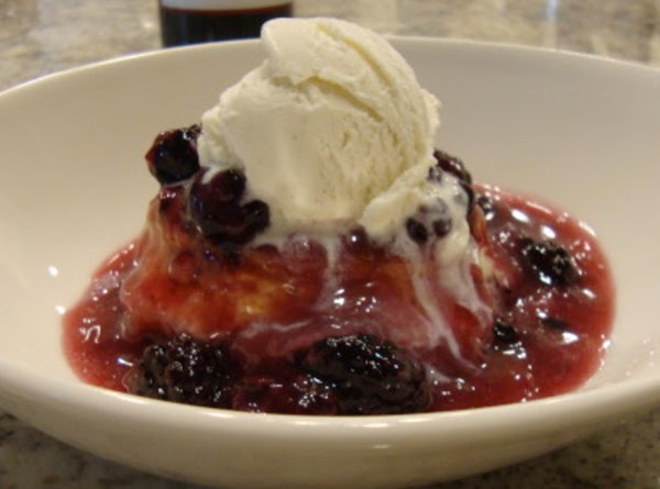 Very Berry Very Simple Cobbler Recipe