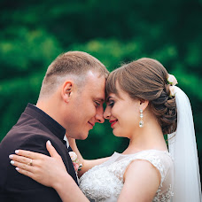 Wedding photographer Yaroslav Galan (yaroslavgalan). Photo of 10.07.2017