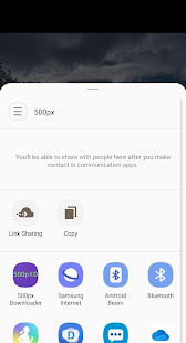 Download 500px Downloader For PC Windows and Mac apk screenshot 2