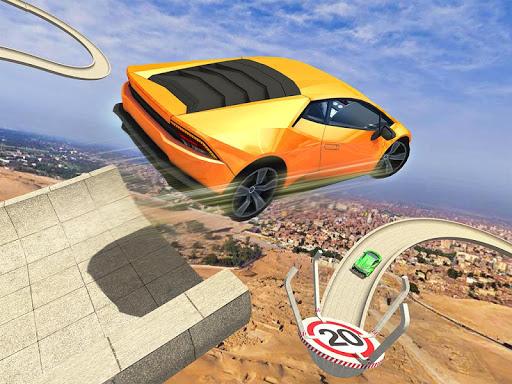 Impossible GT Car Racing Stunts 2019 1.6 screenshots 15