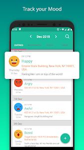 Jade - Mood Tracker, Diary, Journal 1.7.1