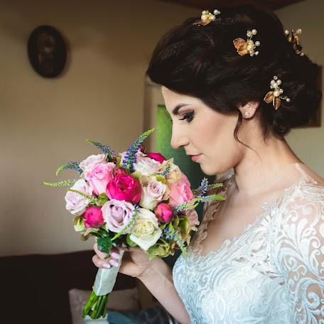 Wedding photographer Sylwia Partyka (viridis). Photo of 07.01.2018