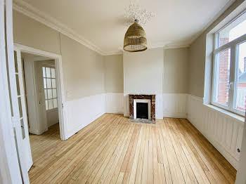Appartement 5 pièces 112,5 m2