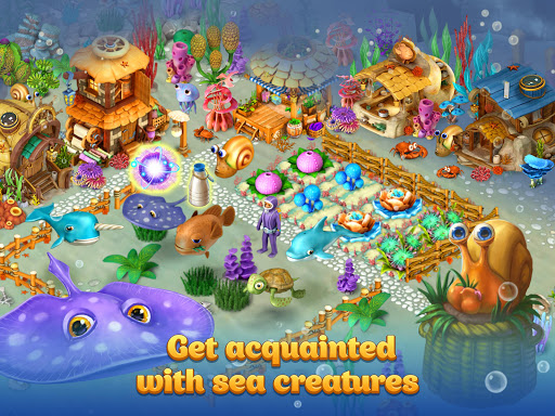 Deepsea Story  screenshots EasyGameCheats.pro 2