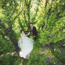 Wedding photographer Gadzhimurad Omarov (gadjik). Photo of 04.05.2014