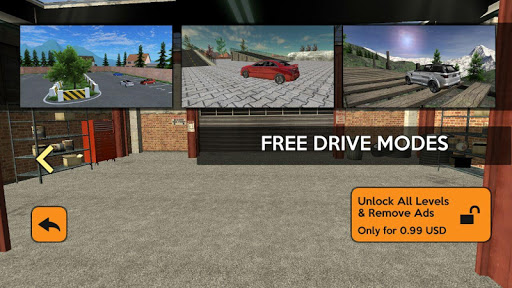Cars Parking Simulator 1.2 de.gamequotes.net 4