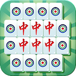 Classic Mahjong Quest Icon