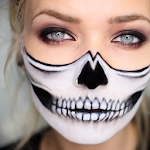 Halloween Makeup Guide