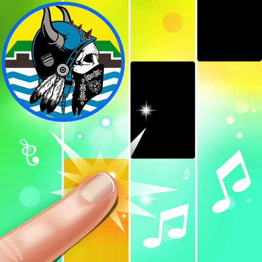 Piano Mania : Chant Persib 1.0 screenshots 2