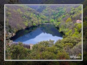 Photo: Lac de l'Airette