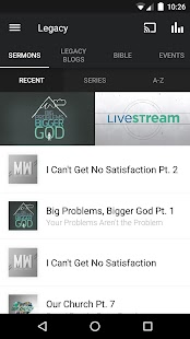 Legacy Church New Mexico- screenshot thumbnail
