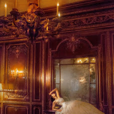 Wedding photographer Tatyana Nikishina (tayna). Photo of 05.10.2016