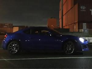 BRZ  ZC6 GT G型のカスタム事例画像 motohiroさんの2019年06月25日01:50の投稿