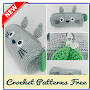 Crochet Patterns Free APK icon