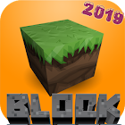 Block Craft 3D : Building Simulator 2019 icon