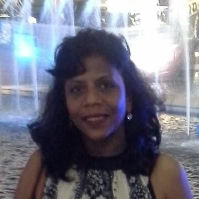 Dr Anne Dolly