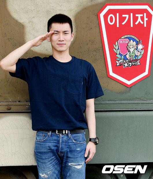 btob eunkwang military 1