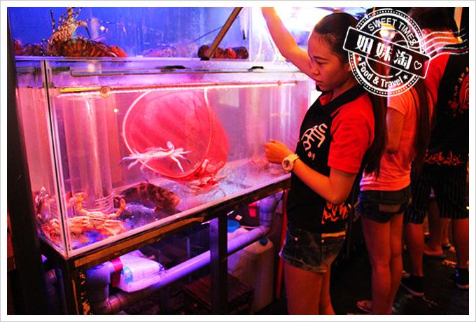 虎 鮮食 市蟹+花蟹